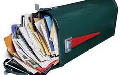 Úc: hộp thư điện tử thay thế người đưa thư