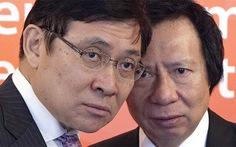 Anh em tỉ phú Hong Kong bị bắt vì hối lộ