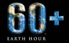 Tối nay tắt điện nhân sự kiện Giờ Trái đất