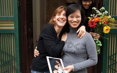 Catherine Karnow và những câu chuyện Việt Nam qua ảnh