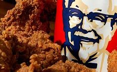 KFC phải trả 8,3 triệu USD cho một khách hàng