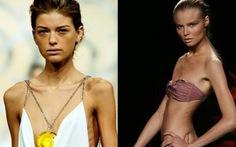 Vogue nói không với người mẫu dưới 16 tuổi