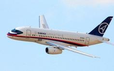 Hãng hàng không Indonesia hoãn đặt hàng máy bay Sukhoi