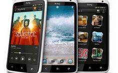 Apple chặn cửa HTC tại Mỹ