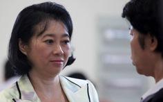 Quốc hội bãi nhiệm đại biểu Đặng Thị Hoàng Yến