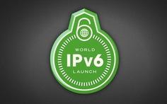 Cạn kiệt địa chỉ mạng, thế giới chuyển sang IPv6