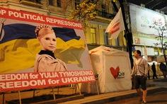 Quan chức Anh tẩy chay vòng bảng tại Ukraine