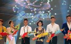 Khai mạc chung kết Sao Mai điểm hẹn 2012