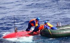 Tàu Trung Quốc lặn sâu 6.000m