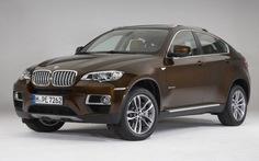 BMW thu hồi gần 3.000 chiếc BMW X5s và BMW X6s