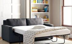 Salon - giường thân thiện môi trường