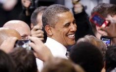 Tổng thống Obama phê chuẩn bán vệ tinh cho VN