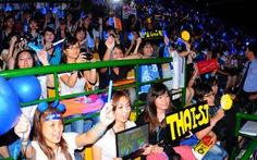 """Văn hóa Hàn - """"quyền lực mềm"""" và mối lo"""