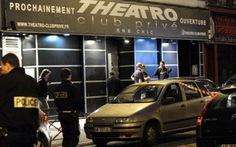 Pháp: xả súng ở hộp đêm, 2 người thiệt mạng