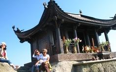 Đề xuất thu phí thăm Yên Tử