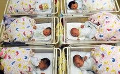 """Thế giới có 5 triệu """"em bé ống nghiệm"""""""