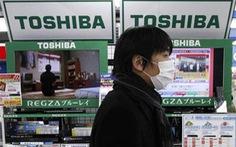Toshiba bị cáo buộc dàn xếp giá LCD