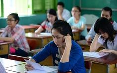 75,3% thí sinh làm thủ tục thi ĐH đợt 2