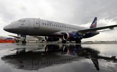 Sukhoi vẫn bán được 40 máy bay cho châu Á