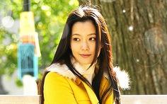 Kim Hee Sun trở lại màn ảnh nhỏ