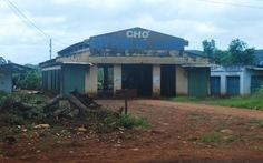 Đắk Nông: Nhiều công trình tiền tỉ không hiệu quả