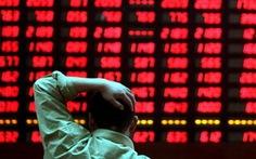 VN-Index lại lùi về 415 điểm
