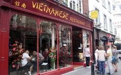 Chiếc cầu nối từ những nhà hàng Việt