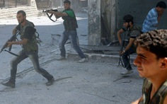 Tướng phi hành gia và 3 quan chức Syria đào tẩu