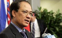 Đề cử ông Lê Lương Minh làm Tổng thư ký ASEAN