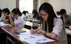 Điểm chuẩn ĐH Khoa học tự nhiên, ĐH Nguyễn Tất Thành