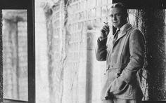 """Công bố truyện ngắn bị """"phủ bụi"""" của Fitzgerald"""