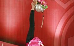 Thí sinh hoa hậu VN thi tài tại Đà Nẵng