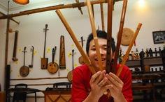 Đinh Nhật Minh đoạt huy chương vàng