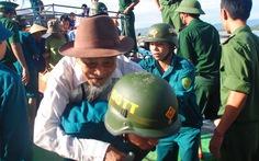 142 hộ dân làng phong vào đất liền định cư