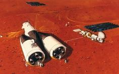 Sống trên sao Hỏa: viễn tưởng và thực tế