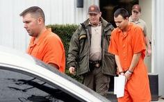Lính Mỹ bị cáo buộc âm mưu lật đổ chính phủ
