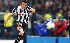 Del Piero sang xứ sở chuột túi đá thuê