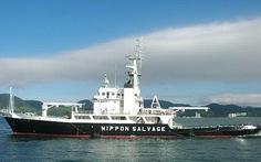 Nhật Bản đưa đoàn khảo sát đến quần đảo tranh chấp