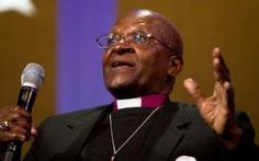 Tổng giám mục Tutu: Bush - Blair phải ra tòa quốc tế