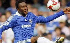 Obi Mikel nhận lỗi về bàn thua của Chelsea