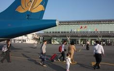 Mời tư nhân đầu tư sân bay