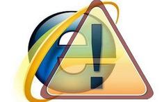 Người dùng Internet cần cài đặt ngay bản vá IE
