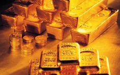 Triều Tiên bán 2 tấn vàng cho Trung Quốc