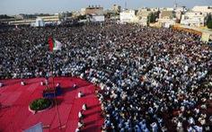 154 nghị sĩ Pakistan bị đình chỉ tư cách
