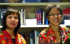 Nhà văn Thuận: Tôi bị sự khôi hài quyến rũ