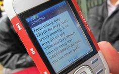 Sẽ xử lý hình sự tin nhắn lừa đảo