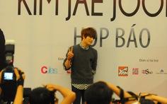 """Kim Jae Joong: """"Tôi thường xuyên ăn phở"""""""