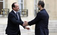 Phe đối lập Syria sẽ có đại sứ tại Pháp