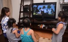 Ngưng nhiều kênh truyền hình nước ngoài?