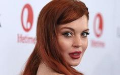 Hành hung phụ nữ, Lindsay Lohan lại bị bắt